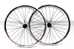 【A5024】SHIMANO WH-M505 DISC-V兼用26インチホイールセット中古美品