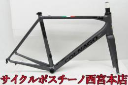 【FR3733】COLNAGO A2-r  700C アルミフレームセット 美品