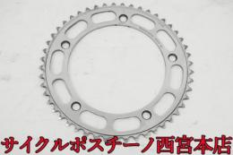 【1PA1469】SHIMANO TRACK BIA 49T チェーンリング PCD151mm 厚歯 中古品