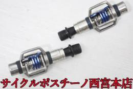 【7P4769】CRANK BROTHERS EGG BEATER 3 ペダル 中古品